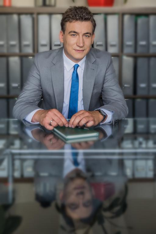 Mateusz Buczkowski - Radca prawny